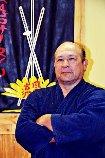 KAR Grade Level: Menkyo Kaiden – Head Instructor – Kita Yama Dojo – Phoenix, Arizona