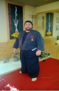 KAR Grade Level: Menkyo Kaiden