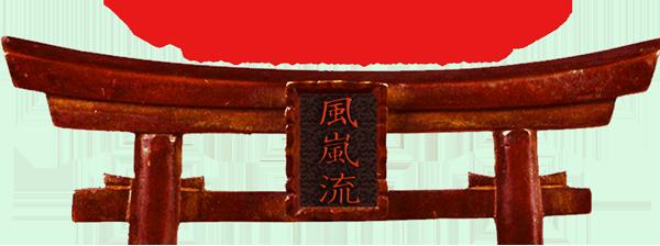 Kaze Arashi Ryu